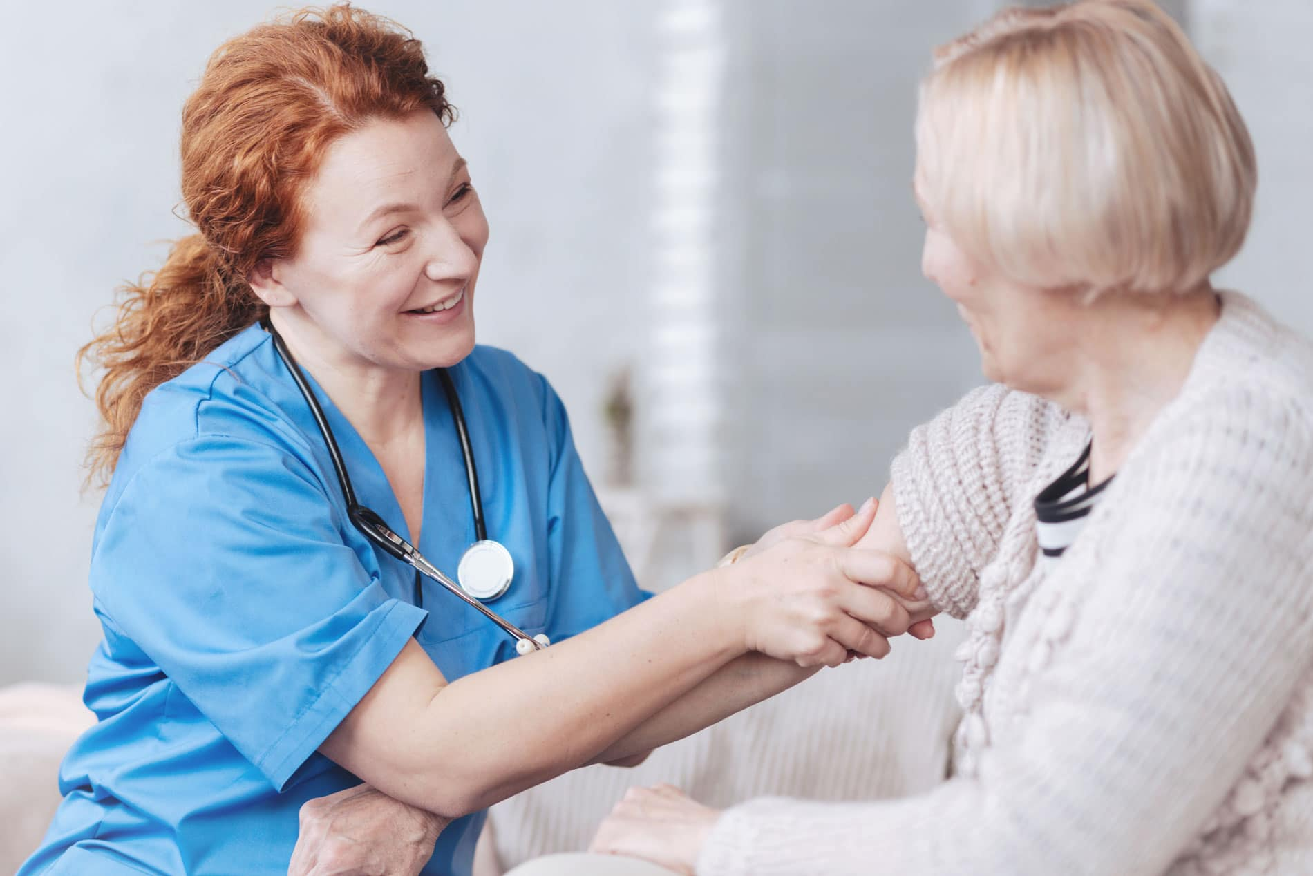 High Paying Nursing Job in Bellevue