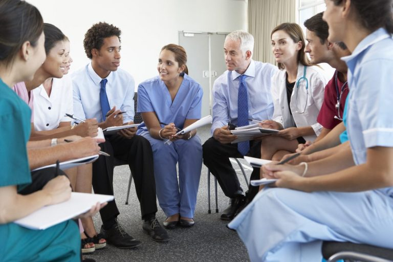 Why Your Facility Should Partner with our Medical Staffing Agency