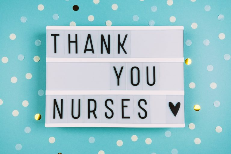 What National Nurses Month is All About